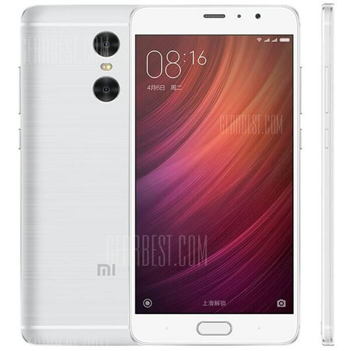 Xiaomi Redmi Pro 4G Phablet 64GB Review