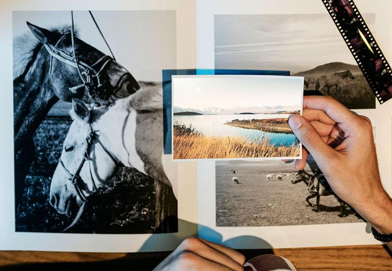Printing Digital Images to Perfection: The What, Why and How