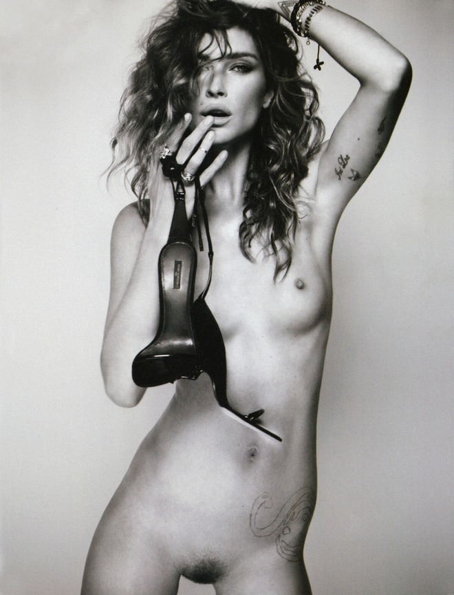 Erin Wasson by Kayt Jones