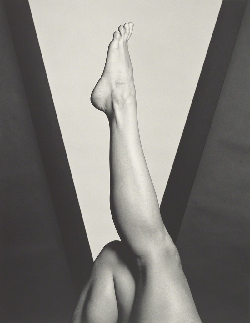 Роберт Мэпплторп Robert Mapplethorpe фотографии 11