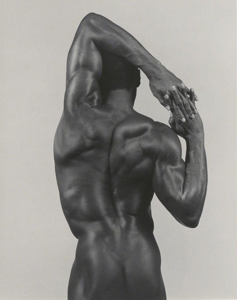 Роберт Мэпплторп Robert Mapplethorpe фотографии 12