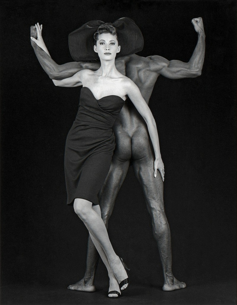 Роберт Мэпплторп Robert Mapplethorpe фотографии 2