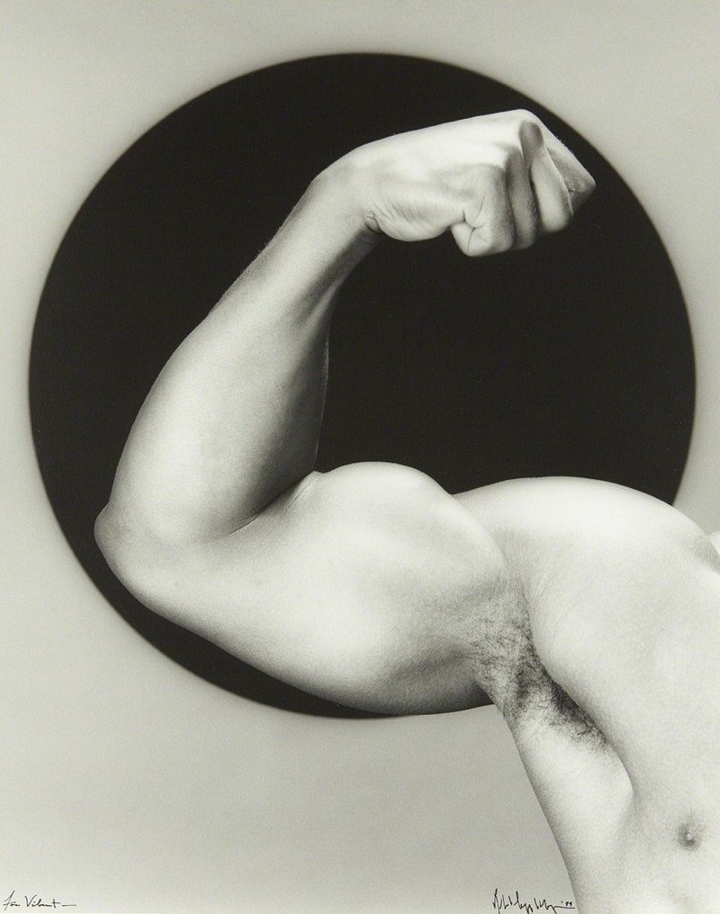 Роберт Мэпплторп Robert Mapplethorpe фотографии 5