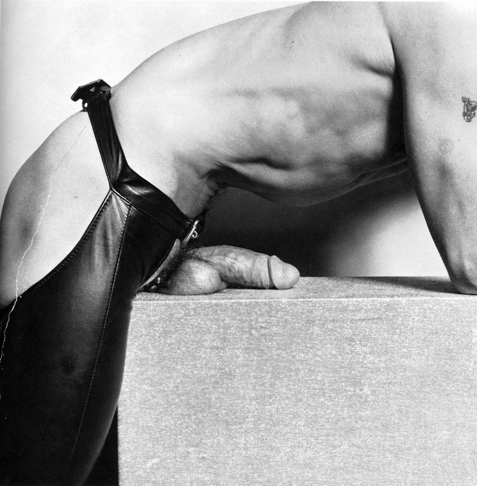 Фотограф Роберт Мэпплторп Robert Mapplethorpe 26