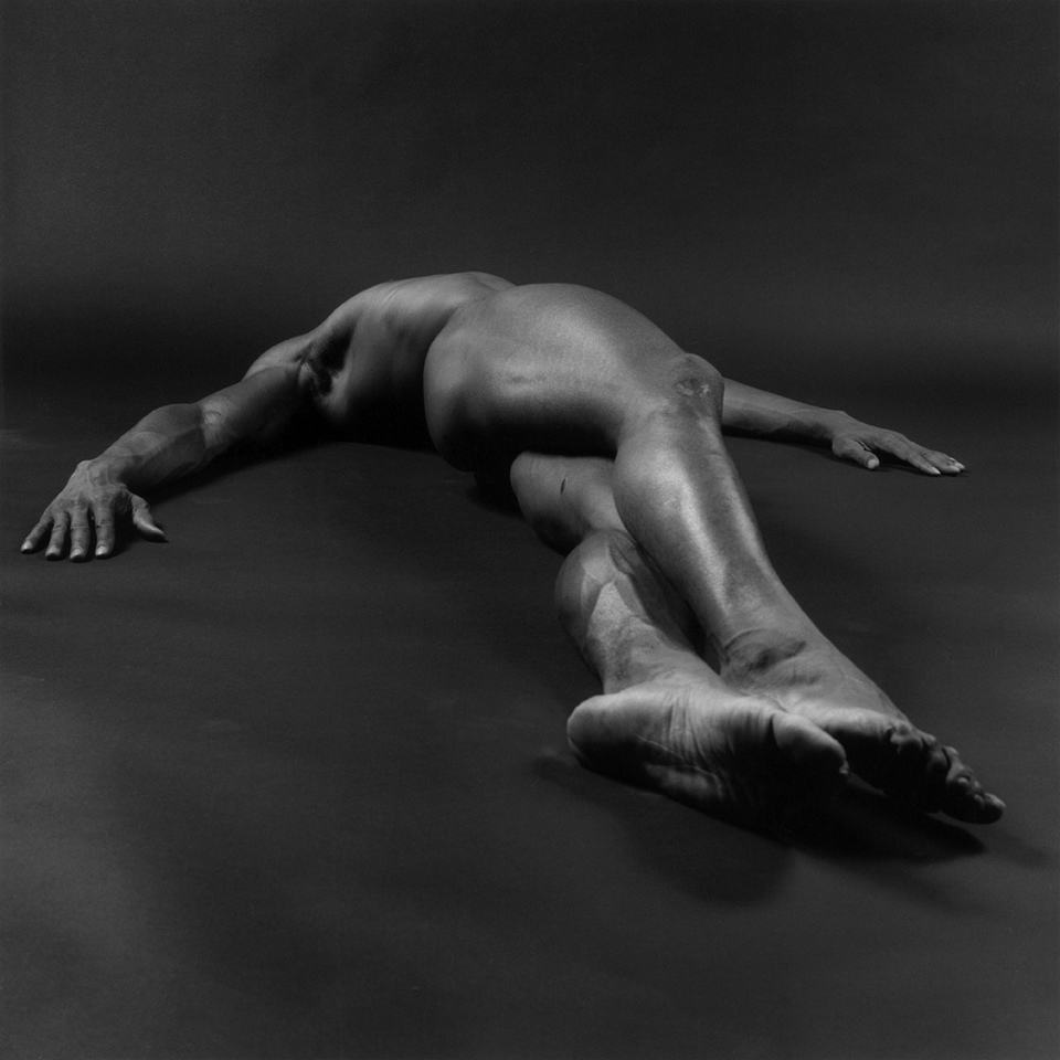 Фотограф Роберт Мэпплторп Robert Mapplethorpe 3