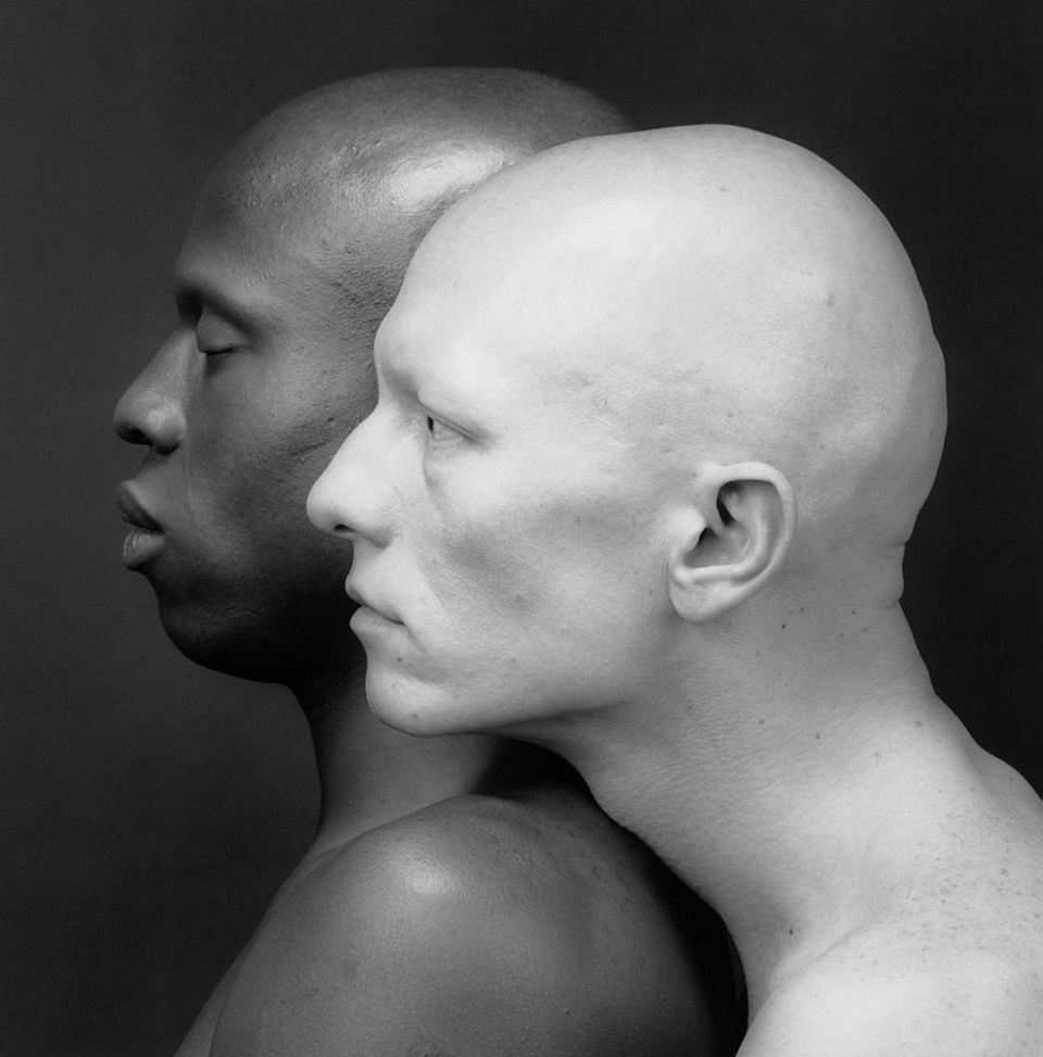 Фотограф Роберт Мэпплторп Robert Mapplethorpe 33