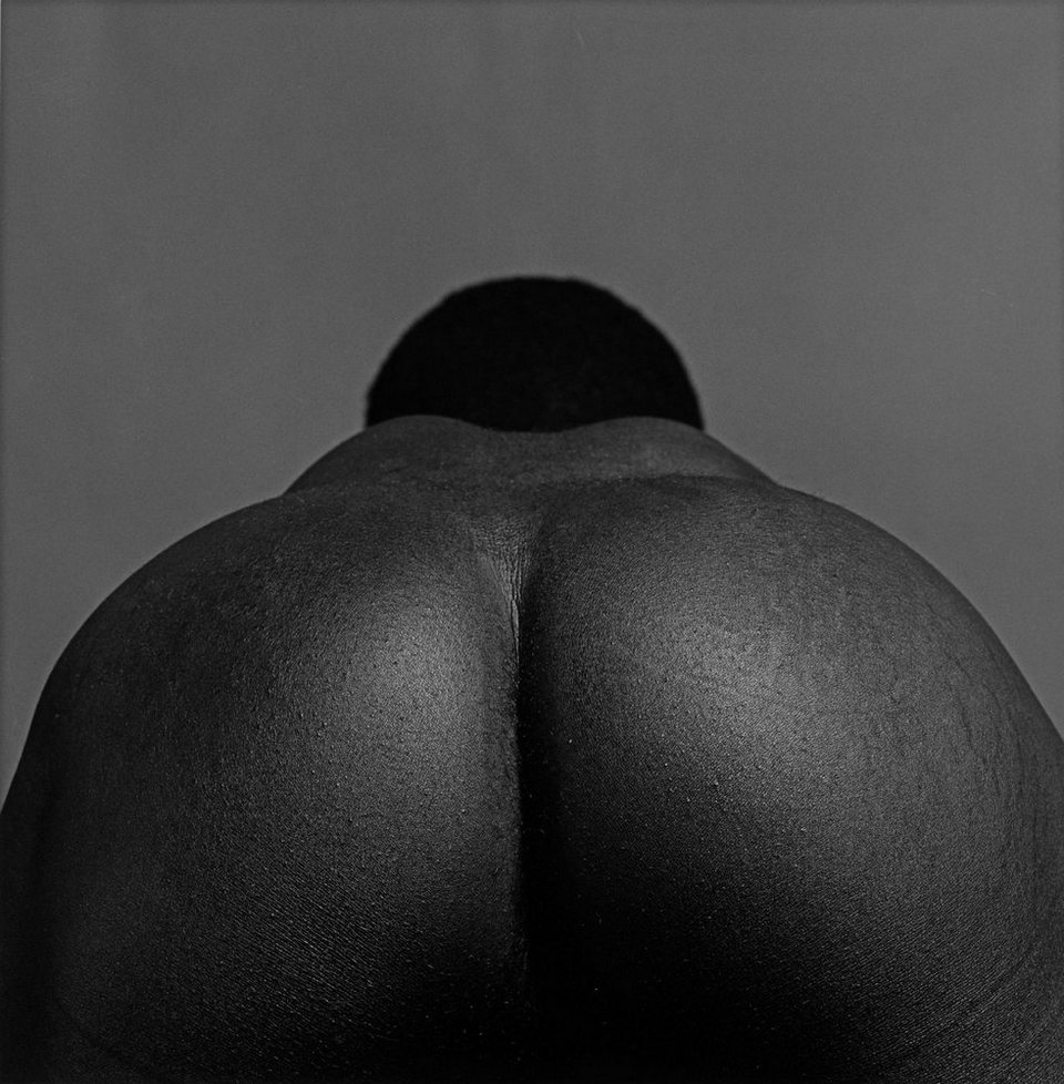 Фотограф Роберт Мэпплторп Robert Mapplethorpe 5