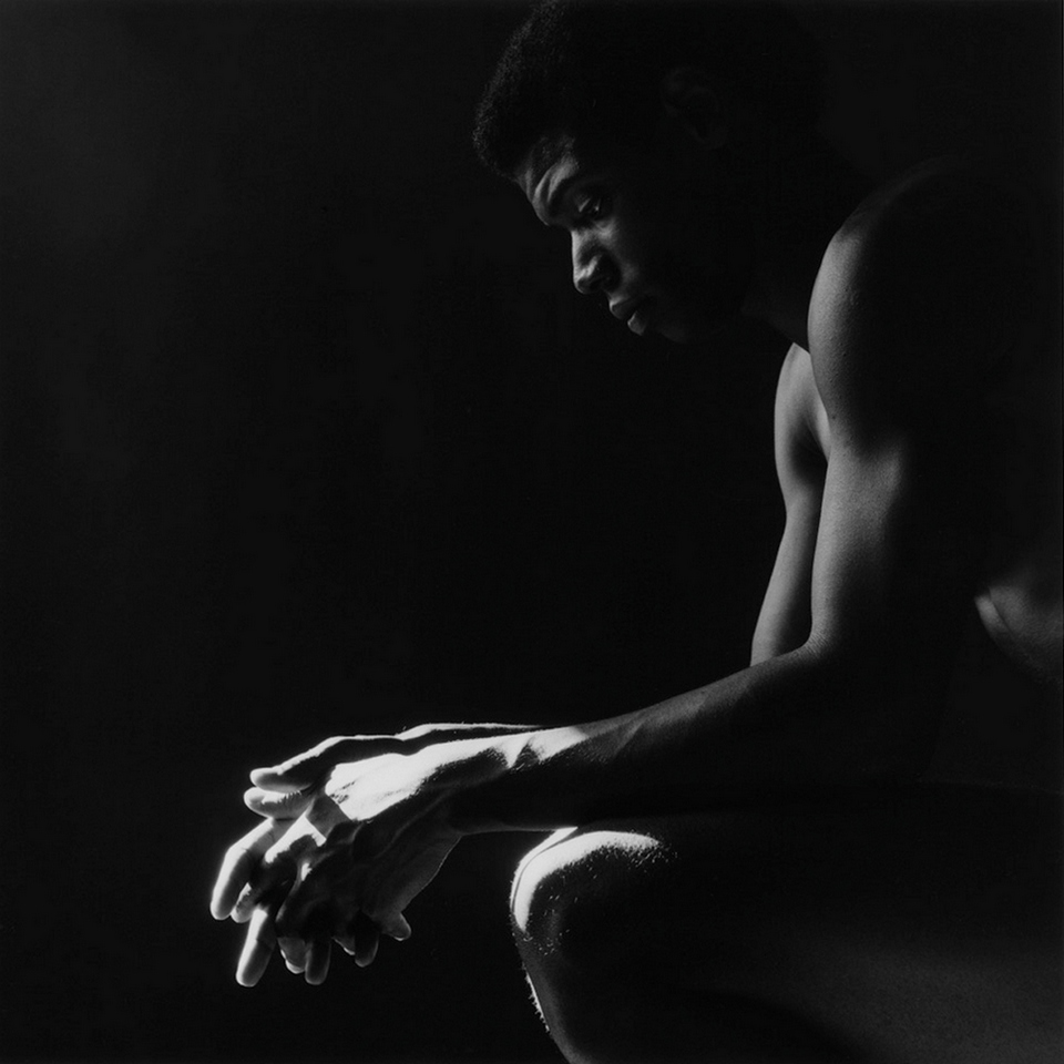 Фотограф Роберт Мэпплторп Robert Mapplethorpe 50
