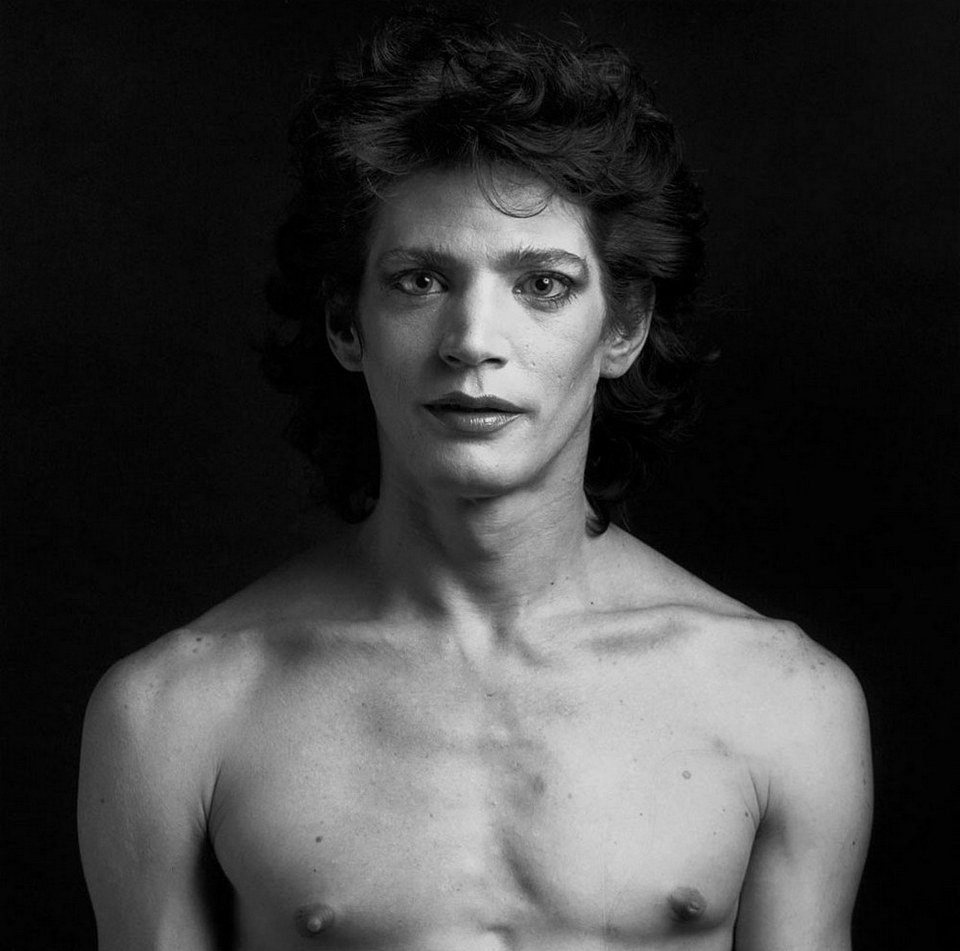 Фотограф Роберт Мэпплторп Robert Mapplethorpe 51