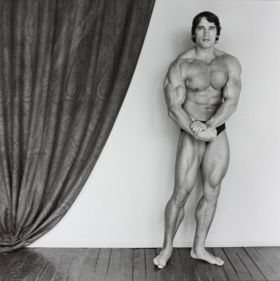 Фотограф Роберт Мэпплторп Robert Mapplethorpe 52