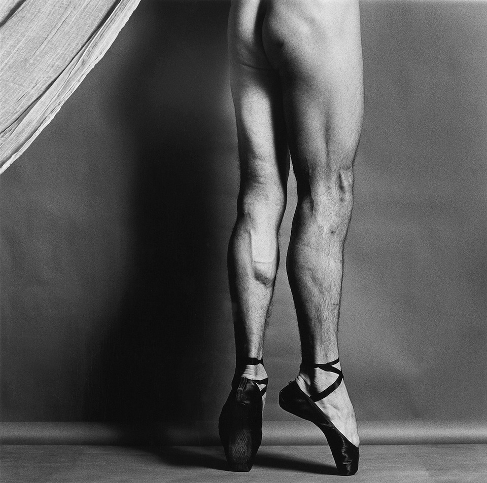 Фотограф Роберт Мэпплторп Robert Mapplethorpe 6