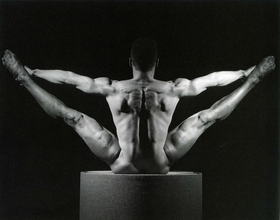 Фотограф Роберт Мэпплторп Robert Mapplethorpe 7