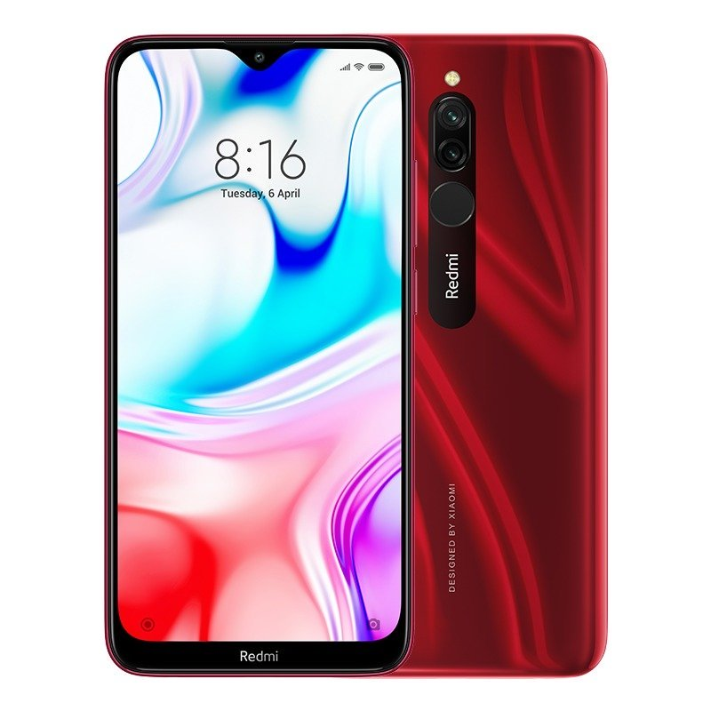 Redmi 8 4/64GB