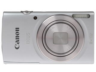 Компактная камера Canon Digital IXUS 185 серебристый