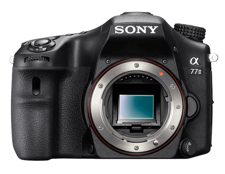 Модель Сони Sony Alpha ILCA-77M2 Body