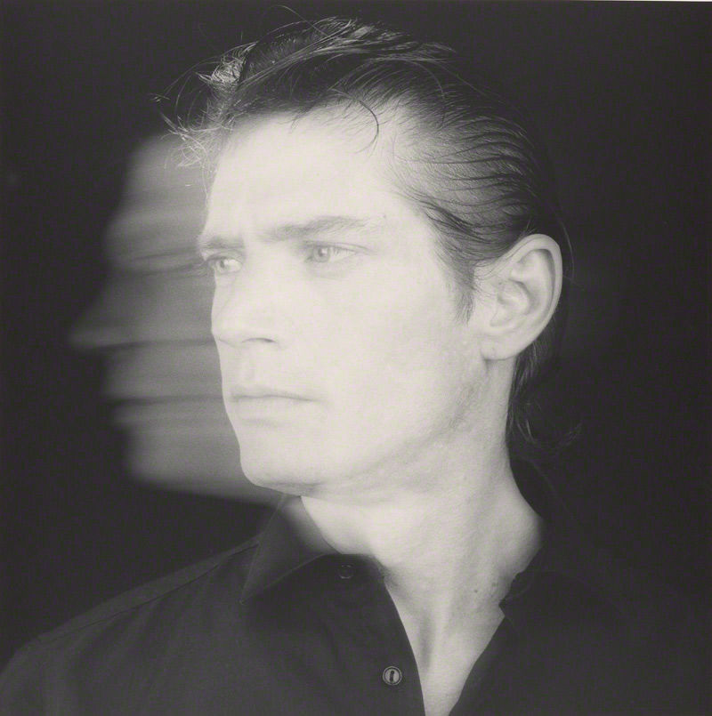 Фотограф Роберт Мэпплторп (Robert Mapplethorpe)